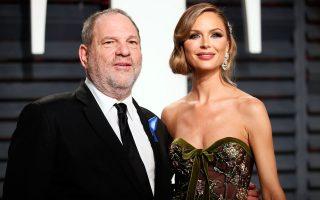 Η αμφιφυλόφιλη ηθοποιός - μοντέλο περιέγραψε στο Instagram πώς ο παραγωγός προσπάθησε σε μια συνάντηση να την αναγκάσει να φιλήσει μια ηθοποιό. Νωρίτερα, ο Ουάινσταϊν την είχε προειδοποιήσει ότι αν ήταν ομοφυλόφιλη ή είχε αποφασίσει να εμφανιστεί με γυναίκα δημοσίως, δεν θα τα κατάφερνε ποτέ ως ηθοποιός στο Χόλιγουντ.