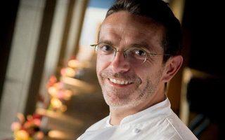 Την «ελευθερία» του  διεκδικεί ο πολυβραβευμένος σεφ Σεμπαστιάν Μπρα.