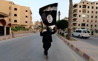 Στο κινητό τηλέφωνο του 32χρονου εντοπίστηκε υλικό με δράσεις μαχητών του Ισλαμικού Κράτους.