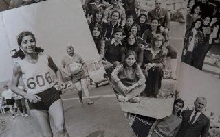 Το 1974, η 23χρονη τότε Ζωζώ Χριστοδούλου έγινε η πρώτη Ελληνίδα που κάλυψε την απόσταση των 42.195 μέτρων από τον Μαραθώνα μέχρι το Καλλιμάρμαρο Στάδιο. Εκτοτε, το παράδειγμά της ακολούθησαν χιλιάδες άλλες γυναίκες.