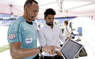 Οι αλλαγές αποφάσεων (πόσο μάλλον η αναμονή την ώρα του αγώνα) που αφορούν σε γκολ, πέναλτι και κάρτες δημιουργούν αντιδράσεις για τη χρήση του βιντεοδιαιτητή και επιπλέον προβληματισμό, αν το συγκεκριμένο σύστημα εφαρμοστεί και στο προσεχές Παγκόσμιο Κύπελλο της Ρωσίας.