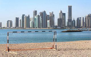 Μετά την ανάθεση του Μουντιάλ του 2022 στο Κατάρ, οι ΗΠΑ –που επίσης διεκδικούσαν τη διοργάνωση– προχώρησαν σε καταγγελίες για χρηματισμό αξιωματούχων της Παγκόσμιας Ομοσπονδίας Ποδοσφαίρου.
