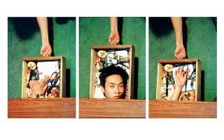 Φωτογραφία: ΝΕΑ ΥΟΡΚΗ: © Jiang Zhi, Object in Drawer, 1997 © Courtesy of the astist