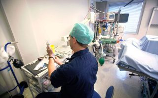 Το μέγεθος της ελληνικής αγοράς ιδιωτικών υπηρεσιών υγείας για  το 2016 έφθανε το 1,4 δισ.