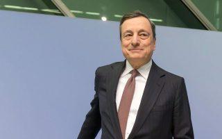 Από την ημέρα που ανέλαβε ο Μάριο Ντράγκι κεντρικός τραπεζίτης της Ευρωζώνης, στα τέλη του 2011, η ΕΚΤ έχει προβεί μόνο σε μειώσεις των επιτοκίων δανεισμού. Μάλιστα, είναι πολύ πιθανόν να ολοκληρώσει τη θητεία του στα τέλη του 2019 χωρίς να τα έχει αυξήσει ούτε μία φορά.