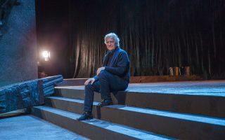 Ο Γιάννης Κόκκος για την «Ηλέκτρα»: «Είναι σαν κεραυνός η όπερα αυτή. Τη στιγμή που πέφτει, τελειώνει... Ελπίζω η παράσταση να έχει αυτή την αίσθηση».