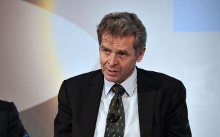 Ανησυχεί ο Πόουλ Τόμσεν για την απόφαση που θα πάρει το Δ.Σ. του ΔΝΤ.