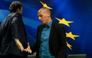 Η Ευρώπη αλλάζει μετά τη νίκη του ΣΥΡΙΖΑ, αλλά όχι προς όφελός μας, έγραφε ο Πάσχος Μανδραβέλης το 2015.