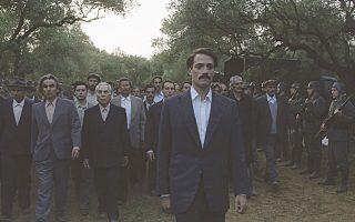 Η ταινία «Το τελευταίο σημείωμα» του Παντελή Βούλγαρη θα προβληθεί σε επίσημη πρεμιέρα αύριο Δευτέρα στις 7.30 μ.μ. στο Ολύμπιον.