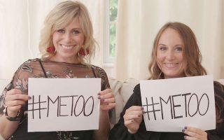 Χρησιμοποιώντας στο Twitter το hashtag #MeToo (Και εγώ επίσης) οι γυναίκες συσπειρώνονται και δημοσιεύουν τις προσωπικές τους ιστορίες.