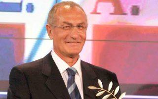 Ο Ιταλός προπονητής επιστρέφει για να οδηγήσει την ελληνική κωπηλασία στο Τόκιο.