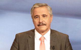 «Το νέο ενιαίο Κίνημα θα ανανεώσει την πολιτική ζωή του τόπου, θα αναζωογονήσει την παράταξη», ανέφερε ο Γ. Μανιάτης.