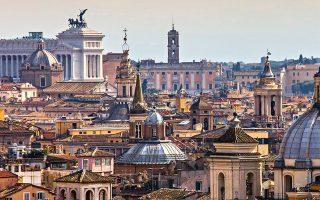 Σύμφωνα με στοιχεία του 2016, η συνεισφορά της Ιταλίας στην ανάπτυξη της Ευρωζώνης υπολογίζεται πλέον στο 15,5%.
