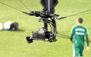 H ΝΟVΑ θέτει θέμα επαναδιαπραγμάτευσης της τηλεοπτικής συμφωνίας σε περίπτωση που ο Παναθηναϊκός δεν συμμετάσχει ή αποβληθεί από το πρωτάθλημα για οικονομικούς λόγους.