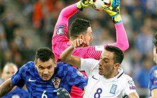 Ο αποκλεισμός από την Κροατία ανήκει πλέον στο παρελθόν και η Εθνική καλείται να γυρίσει σελίδα, με νέο μεγάλο στόχο τα προκριματικά του Ευρωπαϊκού Πρωταθλήματος του 2020.