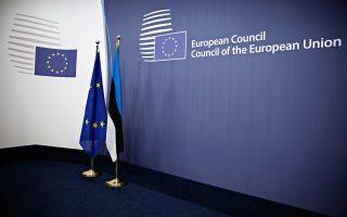 Οι προϋπολογισμοί των έξι κρατών «μπορεί να οδηγήσουν σε σημαντική απόκλιση από τον αντίστοιχο μεσοπρόθεσμο στόχο», ανέφερε χθες η Ευρωπαϊκή Επιτροπή.