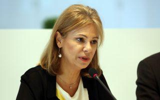 Τι θα γίνει με τη θητεία της νυν διευθύντριας του ΕΜΣΤ Κατερίνας Κοσκινά;