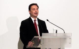 Ο διευθύνων σύμβουλος της Lamda Development Οδυσσέας Αθανασίου δήλωσε πως το επενδυτικό σχήμα είναι έτοιμο να ξεκινήσει τα έργα «χθες».
