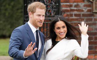 Ο πρίγκιπας Χάρι, πέμπτος στη σειρά διαδοχής του βρετανικού θρόνου, πρόκειται να παντρευτεί την ερχόμενη άνοιξη την Αμερικανίδα ηθοποιό Μέγκαν Μαρκλ. Η σχετική ανακοίνωση των αρραβώνων τους έγινε χθες από τα ανάκτορα του Μπάκιγχαμ. Η βασίλισσα Ελισάβετ δήλωσε ενθουσιασμένη για τους αρραβώνες, όπως εξάλλου και ο πρίγκιπας Ουίλιαμ και η σύζυγός του Κέιτ, οι οποίοι δεν παρέλειψαν να προσθέσουν πόσο ευτυχισμένο μοιάζει το ζευγάρι.