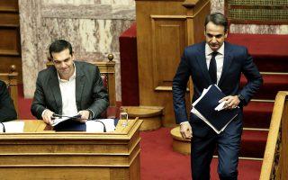 Ο πρωθυπουργός Αλ. Τσίπρας επιτέθηκε με σφοδρότητα στον πρόεδρο της Ν.Δ. Κυρ. Μητσοτάκη, ο οποίος προανήγγειλε τη διερεύνηση της υπόθεσης όταν η Νέα Δημοκρατία αποκτήσει κοινοβουλευτική πλειοψηφία.