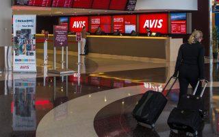Με στόχο την Avis Hellas, οι Αμερικανοί θα συστήσουν κοινή εταιρεία με την τουρκική Koc.