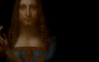 Πιστεύεται ότι είναι ένα απο τα τελευταία έργα του Ιταλού δημιουργού, το οποιό ζωγραφήθηκε κάποια στιγμή μετά το 1505, λίγα χρόνια πριν από τον θάνατο του.