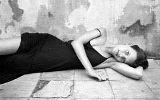 H Kate Moss μέσα από τον φακό του Mario Sorrenti το 1993.