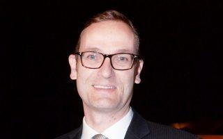 Ο Philippe Zuber, πρόεδρος της One & Only Resorts. Η επένδυση στην Κέα έχει προϋπολογισμό 150 εκατ. ευρώ.