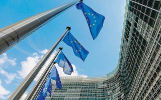 Οι καλές συνθήκες στην Ευρωζώνη έρχονται σε αντίθεση με την οικονομική αβεβαιότητα που επικρατεί στη Βρετανία όσο στενεύουν τα χρονικά περιθώρια ενόψει της καταληκτικής ημερομηνίας για το Brexit.
