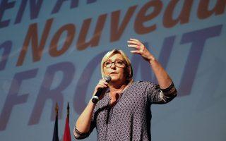 «Ο πολιτικός σχηματισμός μας πρέπει να εξελιχθεί, να προσαρμοστεί στη νέα εκλογική δυναμική», τονίζει η Μαρίν Λεπέν.