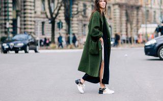Αφού ξέσπασε η παγκόσμια οικονομική κρίση τα διάσημα κορίτσια της μόδας έκαναν μια στροφή στα basics.