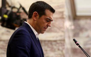 Η χώρα εκ των πραγμάτων εισέρχεται σε μια οιονεί προεκλογική περίοδο, ασχέτως εάν ο κ. Τσίπρας επιδιώκει να αποφύγει την προσφυγή στις κάλπες το 2018.
