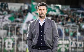 «Αστραψε και βρόντηξε» χθες  ο Ουζουνίδης στους παίκτες του.