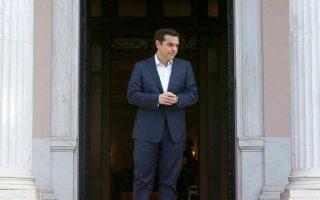 Στο Παρίσι μεταβαίνει σήμερα ο πρωθυπουργός, Αλ. Τσίπρας, όπου θα συμμετάσχει στη διάσκεψη για το κλίμα.