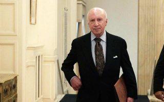 Ο κ. Μάθιου Νίμιτς δήλωσε πως οι διαπραγματεύσεις θα εντατικοποιηθούν το επόμενο διάστημα.