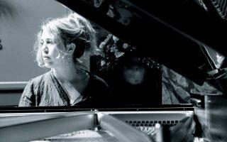 Η Γκαμπριέλα Μοντέρο για πρώτη φορά στην Ελλάδα, στο Μέγαρο Μουσικής Αθηνών.