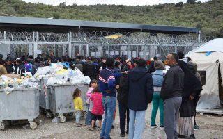 Η κατάσταση στα νησιά του Ανατ. Αιγαίου έχει φτάσει στο απροχώρητο, με τους αιτούντες άσυλο να παραμένουν εγκλωβισμένοι σε άθλιες συνθήκες.