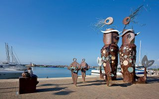 Το λιμάνι του κοσμοπολίτικου Cambrils. (Φωτογραφία: Cambrils Tourism Board)