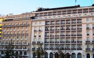 «Το Μουσείο της Ακρόπολης μας έχει χαρίσει μία ημέρα επιπλέον διανυκτέρευσης και το Κέντρο Πολιτισμού Σταύρος Νιάρχος άλλη μία», αναφέρουν στελέχη της αθηναϊκής ξενοδοχειακής αγοράς.