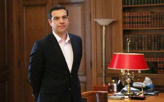 Ο πρωθυπουργός Αλ. Τσίπρας αναμένεται το προσεχές χρονικό διάστημα να διερευνήσει και τη στάση των ανεξάρτητων βουλευτών επί του ζητήματος της ονομασίας.