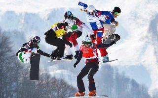 Ο Φεβρουάριος έρχεται με πολύ χιόνι και τη μεγάλη διοργάνωση του 2018, τους Χειμερινούς Ολυμπιακούς της Πγιονγκτσάνγκ στη Ν. Κορέα.