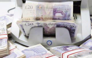 Η στερλίνα αποδείχθηκε ένα από τα νομίσματα με τα υψηλότερα εβδομαδιαία κέρδη, καταγράφοντας υψηλό 2,5 μηνών κοντά στο 1,3550 έναντι του δολαρίου ΗΠΑ την Παρασκευή, μετά τα δημοσιεύματα που υποστήριξαν ότι το Ηνωμένο Βασίλειο είναι κοντά σε συμφωνία με την Ευρωπαϊκή Ενωση.