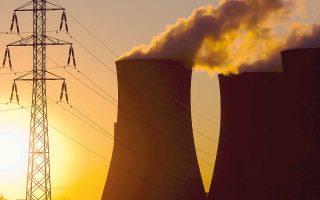 Οι όμιλοι με το αυξημένο αποτύπωμα άνθρακα πρέπει να εναρμονιστούν με τους στόχους της Συμφωνίας του Παρισιού για το Κλίμα. Μακροπρόθεσμος στόχος είναι έως το 2050 να μειωθούν σχεδόν κατά 80% τα αέρια του θερμοκηπίου.