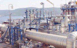 Οι συνθήκες που επικρατούν σήμερα ευνοούν την προσπάθεια πώλησης του 66% του ΔΕΣΦΑ, σε σχέση με την περίοδο του 2013, που χαρακτηρίστηκε από κατακόρυφη μείωση της ζήτησης φυσικού αερίου.
