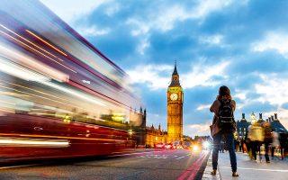 Το Μπιγκ Μπεν δεν είναι απλώς το σήμα κατατεθέν του Λονδίνου, αλλά ένα από τα διασημότερα αξιοθέατα στον κόσμο. (Φωτογραφία: Getty Images/Ideal Image)