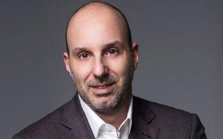 Ο κ. Βασίλης Κυκριλής είναι γενικός διευθυντής Ανατολικής Ευρώπης και Μέσης Ανατολής για τον πολυεθνικό όμιλο Rivulis, στον οποίο ανήκει η ελληνική Eurodrip.