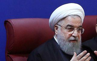 Ο Ιρανός πρόεδρος σημείωσε ότι «οι απόψεις της νέας γενιάς για τη ζωή και τον κόσμο είναι διαφορετικές από τις δικές μας».