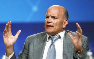 Στα άμεσα σχέδια του 53χρονου Νόβογκρατζ συγκαταλέγεται η μετατροπή της εταιρείας του Galaxy, στην οποία έχει τοποθετήσει όλες τις επενδύσεις του, σε Goldman Sachs των κρυπτογραφημένων νομισμάτων.