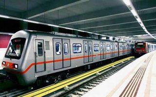 Προσωρινά η αναστολή μεταβίβασης στο υπερταμείο των ΟΣΕ, Αττικό Μετρό και Κτιριακές Υποδομές.