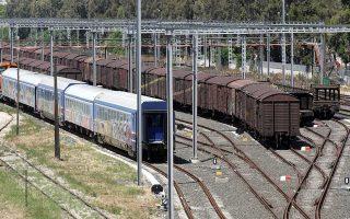 Σύμφωνα με πληροφορίες ο κ. Σπίρτζης ήθελε καθαρό το τοπίο στην ΟΣΕ Α.Ε. ενόψει των αλλαγών και στην Ελληνική Εταιρεία Συντήρησης Σιδηροδρομικού Τροχαίου Υλικού (ΕΕΣΣΤΥ).